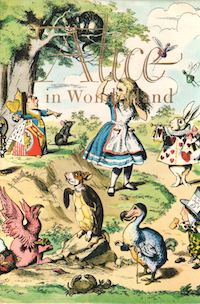 Review of Alice in Wonderland by Lewis Carroll