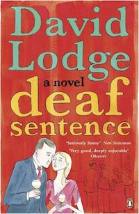 Review of Deaf Sentence by David Lodge