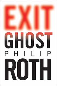 Summary of Exit Ghost by Philip Roth