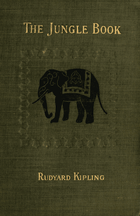 Review of The Jungle Book by Rudyard Kipling