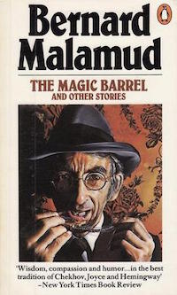 Review of The Magic Barrel by Bernard Malamud