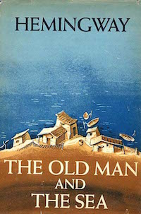 Review of The Old Man and the Sea by Ernest Hemingway