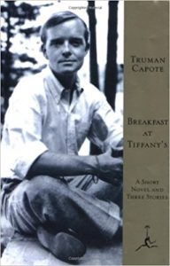 Breakfast at Tiffany's & Three Stories by Truman Capote