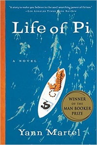 Newsletter 93: Life of Pi
