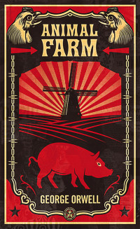 Newsletter 1: Animal Farm