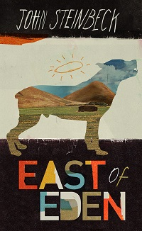 Review of East of Eden by John Steinbeck