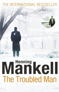 Review of The Troubled Man by Henning Mankell