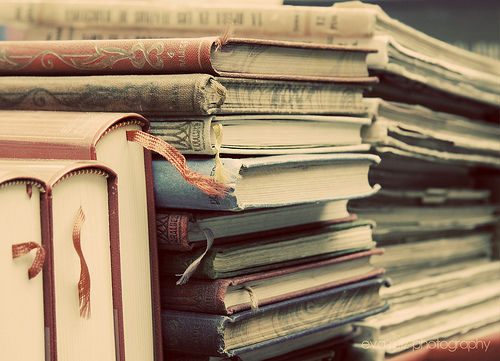 What would you like to read in 2016