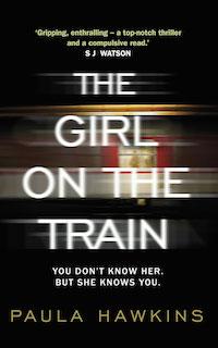 The Girl on the Train review by Carmina Ral