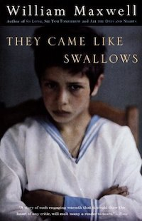 cover of They Came Like Swallows by William Maxwell