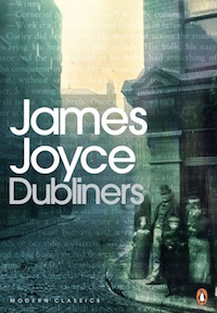 Review of Dubliners by James Joyce